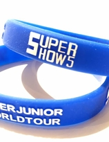 Super Junior armband