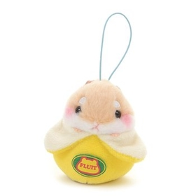 AMUSE Coroham Coron plush mascot fruits Collection