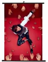 BTS  Love Yourself: ANSWER  Wallroll Poster / SUGA   -  small