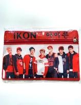 iKon  pen case