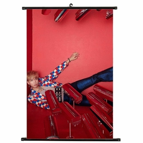 BTS  Love Yourself: ANSWER  Wallroll Poster /  RM  - small