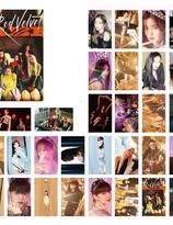 Red Velvet  lomo card