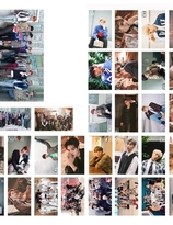 Wanna one 2019 JAN Picture cards