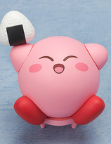 GOOD SMILE COMPANY Corocoroid Kirby Collectible Figures (Random Blind Box)