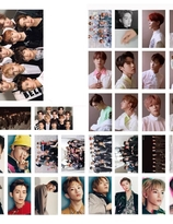 NCT 127   picture cards