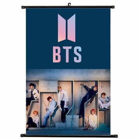 BTS  Love Yourself: ANSWER  Wallroll Poster  - small