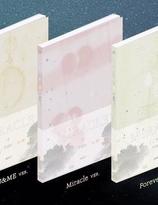 GOT7 3rd Repackage Album 'Present : YOU & Me'