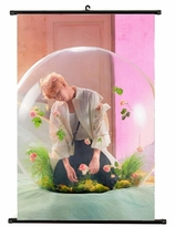 BTS  Love Yourself: ANSWER  Wallroll Poster  /  RM- small