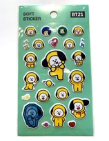 BT21    STICKER - CHIMMY