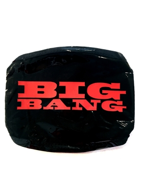 Big Bang  Munskydd