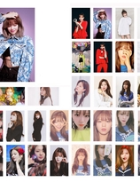TWICE FANCY  THEME Picture Cards - Jeongyeon