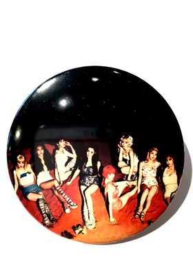 Girls' Generation Badge