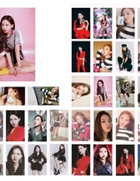 TWICE FANCY  THEME Picture Cards - Nayeon