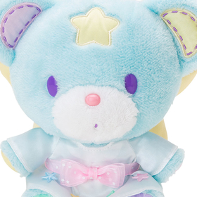 Little Twin Stars Starry Sky Jewelry Box Serie - Puff Bear Plush