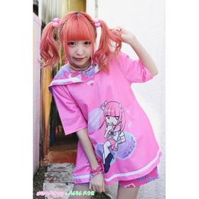 """""""Menhera Chan"""" Collection x  ACDC Collection - Menhera Chan"""