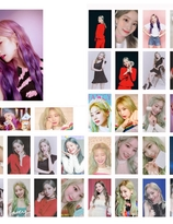 TWICE FANCY  THEME Picture Cards - Dahyun