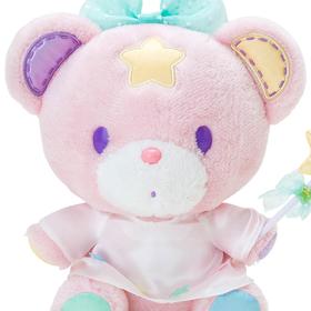 Little Twin Stars Starry Sky Jewelry Box Serie - Poff Bear Plush