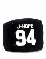 BTS J-Hope munskydd
