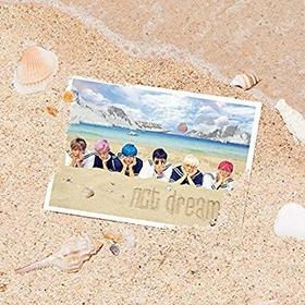 NCT DREAM - We Young (1st Mini Album)