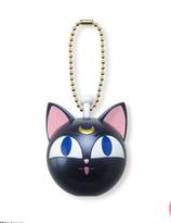 Sailor Moon Miniaturely Tablet - Luna Cat